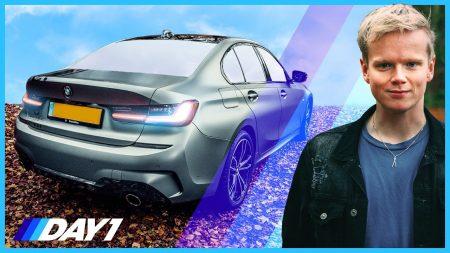 JayJay Boske DAY1 – Van Carspotter Naar Samenwerken Met DAY1 – De Auto Van Jordi Warners