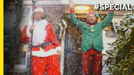 StukTV – Episch Kerstcadeau