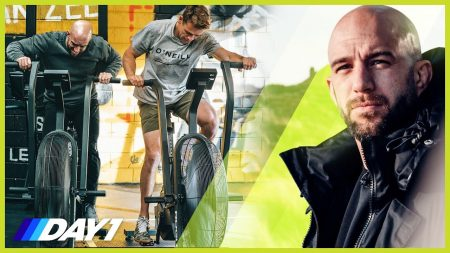 JayJay Boske DAY1 – Kevin Langeree: Gesloopt Worden Door Wereldkampioen Kitesurfen… – OneBlade Series S2