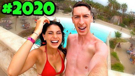 Celine & Michiel – Beste Momenten En Bloopers Van 2020! 🥳
