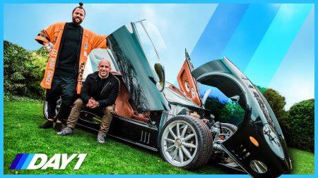 JayJay Boske DAY1 – Spyker, De Dikste Wagens Van Nederlandse Bodem?! – Daily Driver
