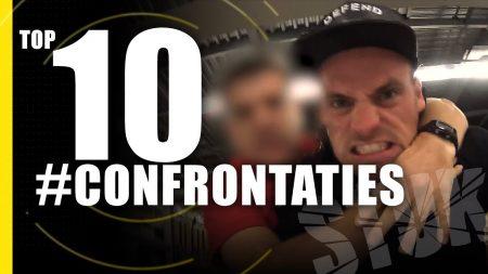 StukTV – TOP 10 – Confrontaties