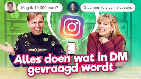 Team Dylan Haegens – Alles Doen Wat In DM Gevraagd Wordt!