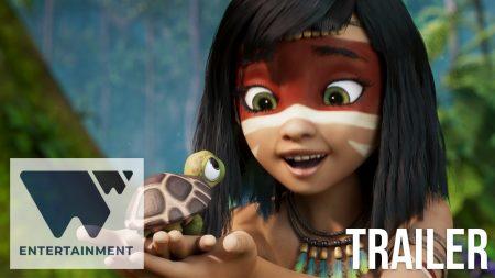 Ainbo: Heldin Van De Amazone – Trailer