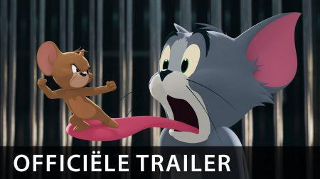 Tom & Jerry – Trailer