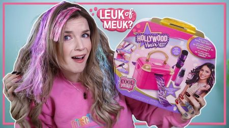 OnneDi – Hair-Extension Maker – Leuk Of Meuk?