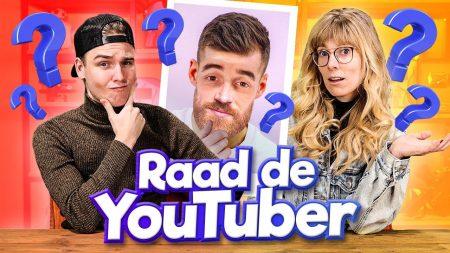 Team Dylan Haegens – Raad De Youtuber! 3.0