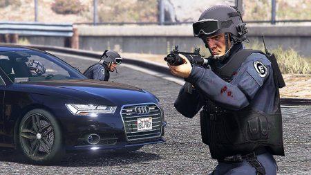 Royalistiq – Op Pad Met Het Arrestatieteam! – Nederlandse Politie #89 (LSPDFR)