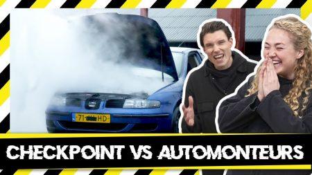 Checkpoint – Checkpoint vs De Automonteurs