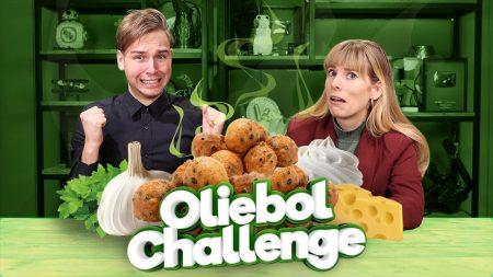 Team Dylan Haegens – Oliebollen Challenge!