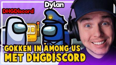 Dylan Haegens Gaming – Alles Alleen Maar Raden! – Met Discord Server