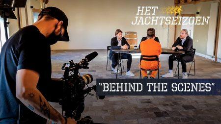 StukTV – Het Jachtseizoen – Behind The Scenes