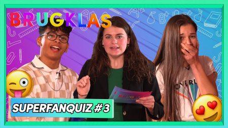 Brugklas – S9 – 'Pijnlijke Finale Opdracht 🤯'  – Superfanquiz #3