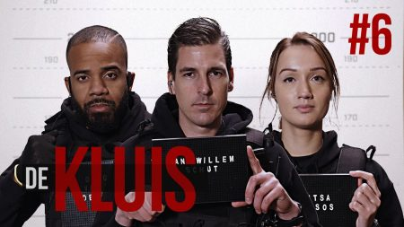 StukTV – De Kluis #6 – Team Politie Pleegt Een Overval