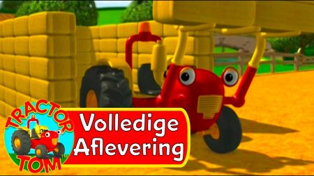 Tractor Tom – Verstoppertje (29)