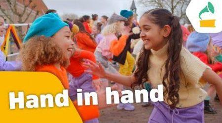 Kinderen voor Kinderen – Hand In Hand
