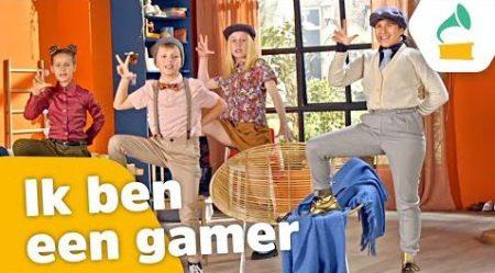 Kinderen voor Kinderen – Ik Ben Een Gamer (De Grote Show 2020)