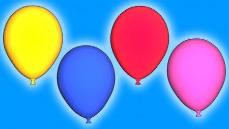 Binkie TV – Grappige Ballonnen