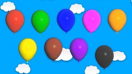 Binkie TV – Kleuren