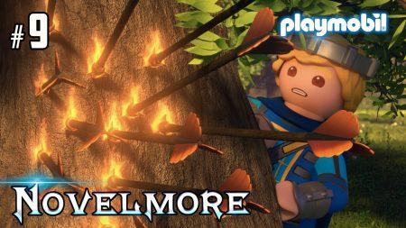 Playmobil – Novelmore Serie – Familiebanden (Aflevering 9)