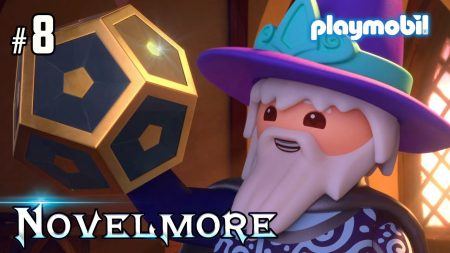 Playmobil – Novelmore Serie – Een Andere Keer Misschien (Aflevering 8)