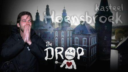 StukTV – Kasteel Hoensbroek – De Drop #3