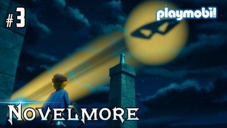 Playmobil – Novelmore Serie – Het Calderiaans Peper Feest (Aflevering 3)