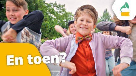 Kinderen voor Kinderen – En toen?