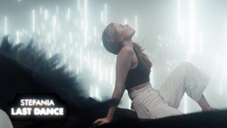 Stefania – Last Dance