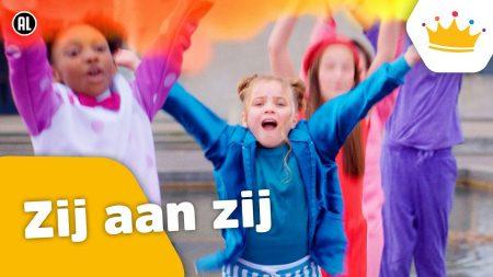 Nieuwe liedjes toegevoegd aan Kinderen voor Kinderen!