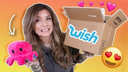 OnneDi – Mijn Date Stuurde Mij Wish Cadeaus ❤️ En Dit Kreeg Ik ❤️