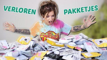 OnneDi – Ik Kocht 100 Verloren Aliexpress Pakketjes