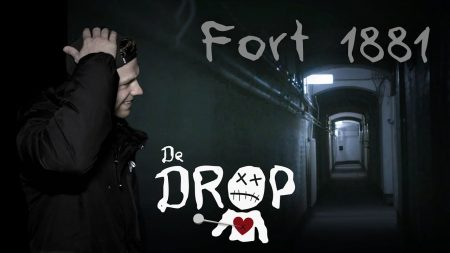 StukTV – Fort 1881 – De Drop #5