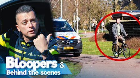 Team Dylan Haegens – Dylan Aangehouden Tijdens Opnames? – Smoesjes Om Geen Bekeuring Te Krijgen Bloopers