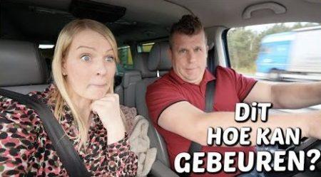 De Bellinga's – We Schrokken Van Dit Nieuws Van Thuis! 😨 #2090