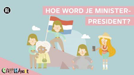 Clipphanger – Hoe Word Je Minister-President Van Nederland?