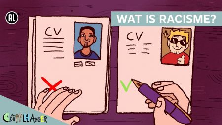 Clipphanger – Wat Is Racisme?