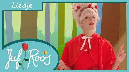 Juf Roos – Roodkapje
