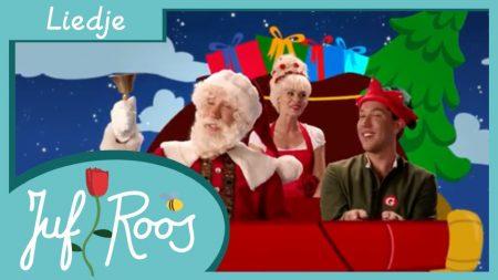 Juf Roos – Jingle Bells