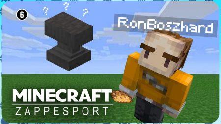 ZappEsport – 10 Dingen Die Jij Niet Wist Over Minecraft! (Met JoostSpeeltSpellen) – Minecraft