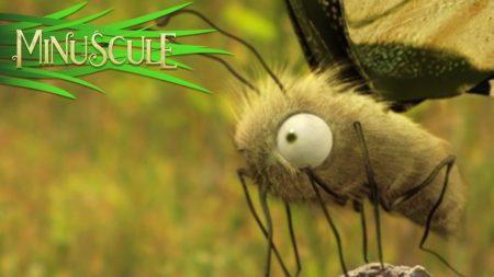 Minuscule – Lekijk