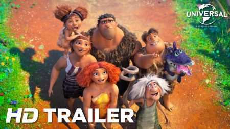 Nieuwe trailers toegevoegd aan Movie Trailers!