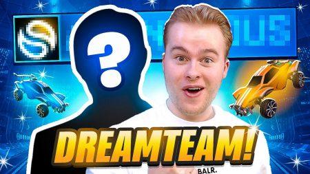 Royalistiq – Het Dreamteam Is Terug! 🏆 – Rocket League Ranked