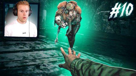 Royalistiq – Ik Heb 'Koning Troll' Boos Gemaakt.. 😨 – Resident Evil Village #10