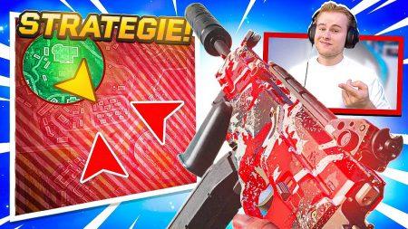 Royalistiq – Met Deze Tacktiek Win Je Altijd! 🏆 – COD Warzone Battle Royale