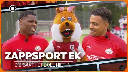 Zappsport EK – Memphis Mag Niet Met Mijn Vriendin Uit Eten! 🍕🤬 De Droom Opstelling Van Klaassen ⚽️