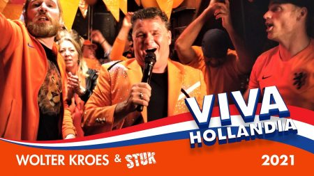 StukTV – Wolter Kroes x STUK – Viva Hollandia 2021