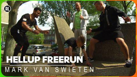 Zappsport – Hoe Maak Je Een Wallflip? – Hellup Freerun