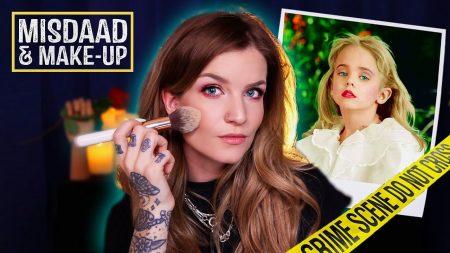 OnneDi – De Jonbenet Ramsey Zaak – Misdaad & Make-Up