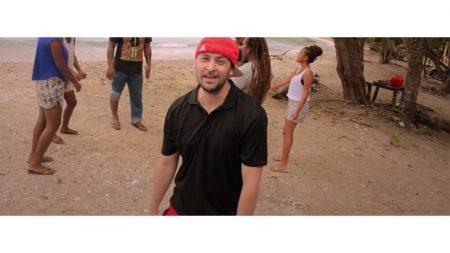Justin Wellington feat. Small Jam – Iko Iko (My Bestie)